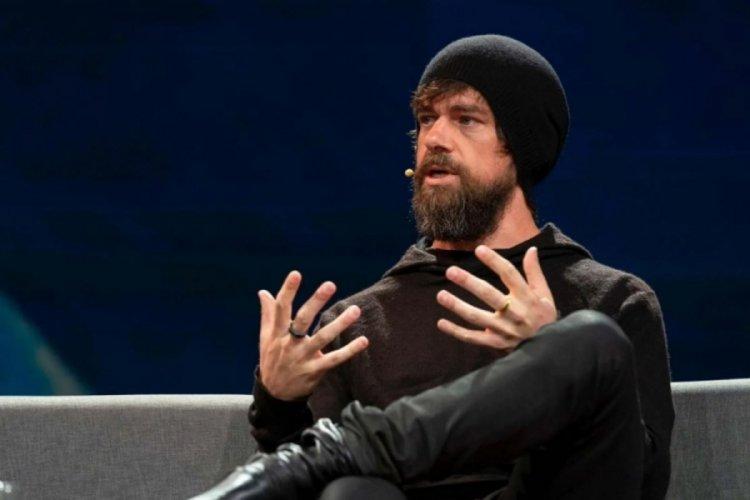 Twitter'ın CEO'su Jack Dorsey'den kripto para adımı