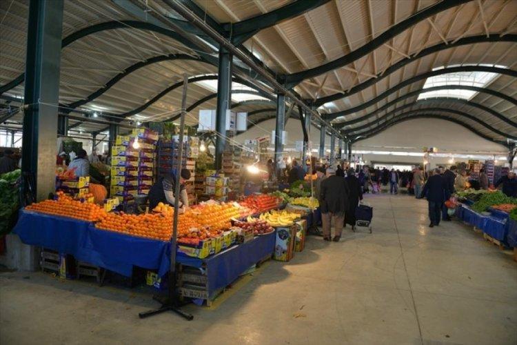 Bursa İnegöl'de bayram öncesi kurulacak pazarlar belli oldu
