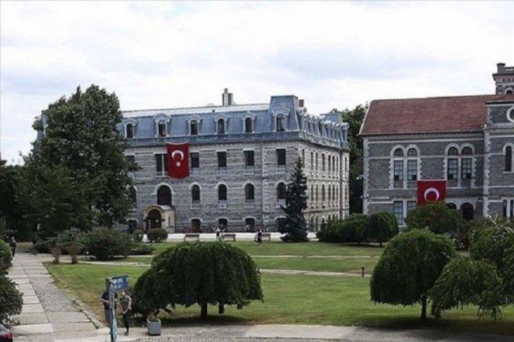 Erhan Erkut, Boğaziçi Üniversitesi Rektörlüğü için ilk aday!