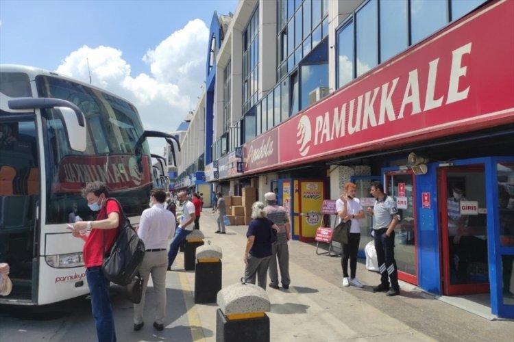 Firmalar, tükenen otobüs biletlerine ek sefer koymaya başladı!