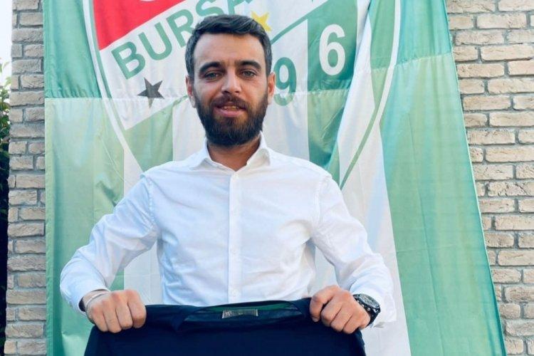 Adanur: Transfer bütçemiz 50 milyon lira