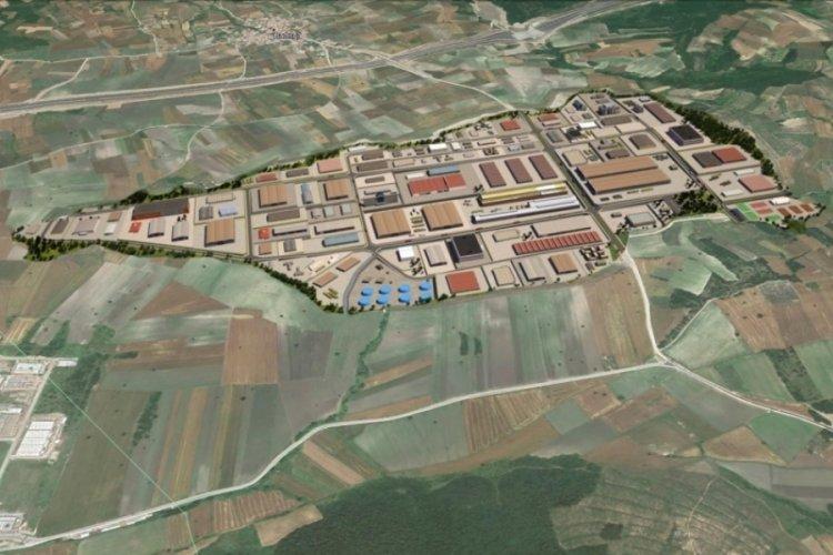 Bursa TOSAB arıtma tesisi ihalesi gerçekleştirildi