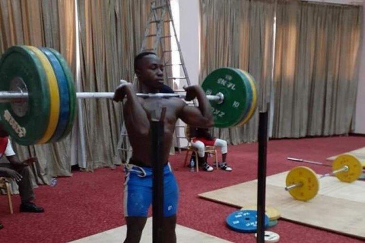 Olimpiyatlara katılacak halterci, Japonya'da kayıplara karıştı