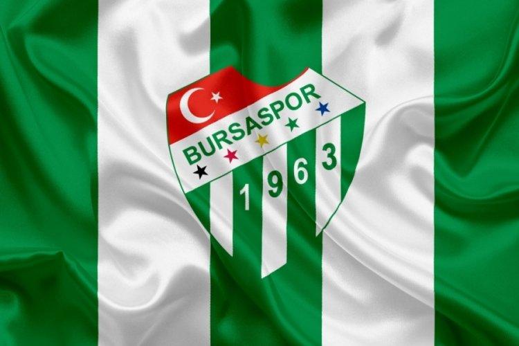 Bursaspor'dan Başkan Aktaş'a stadyum yanıtı!