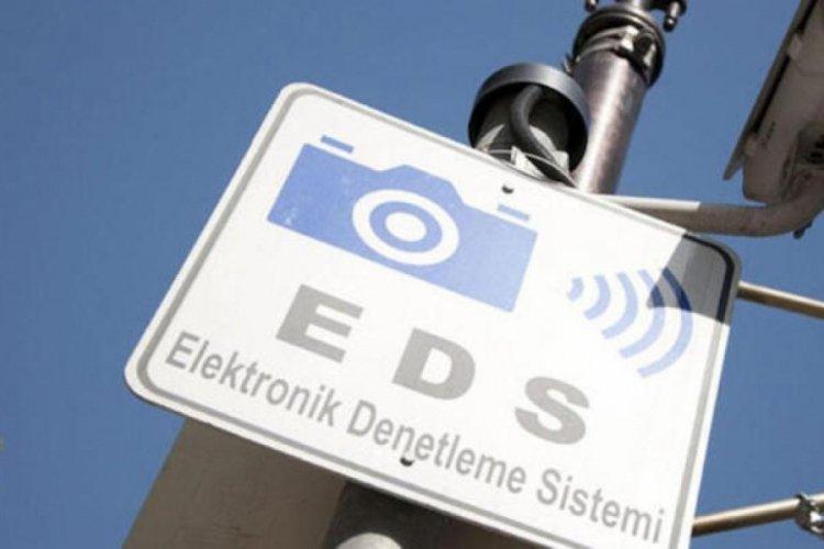Bursa'daki EDS ihalesi iptal edildi