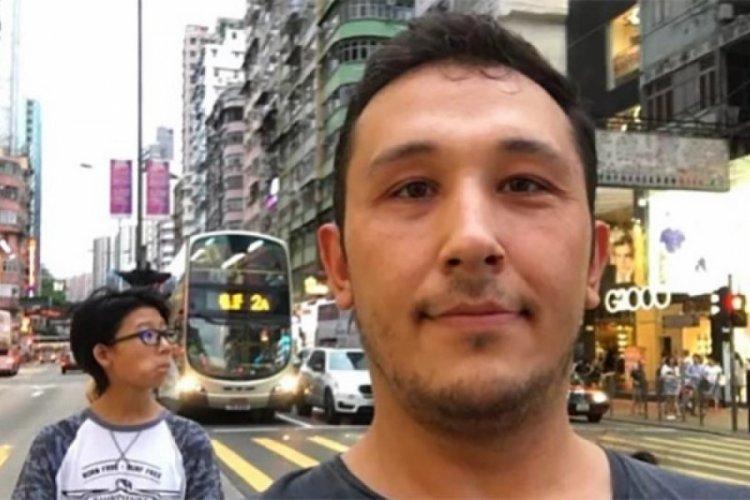 Tosuncuk'un ağabeyi Fatih Aydın böyle yakalandı