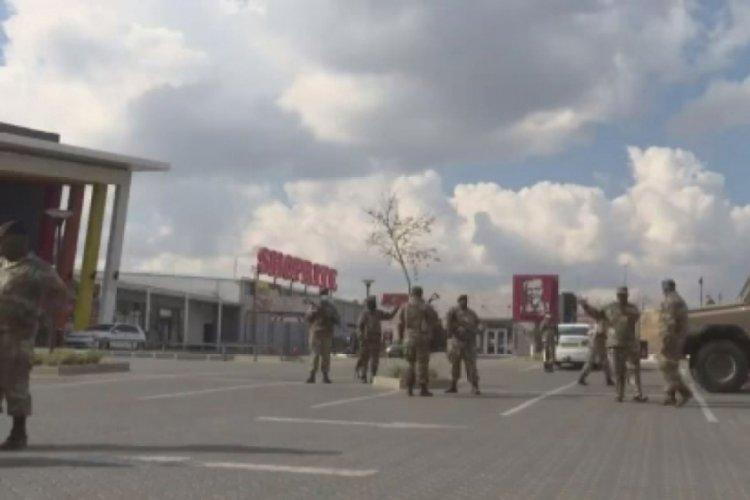 Güney Afrika'daki olaylarda can kaybı 212'ye yükseldi