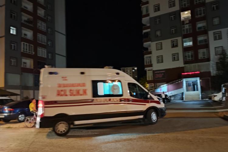 Kayseri'de 19 yaşındaki atlet ölü bulundu