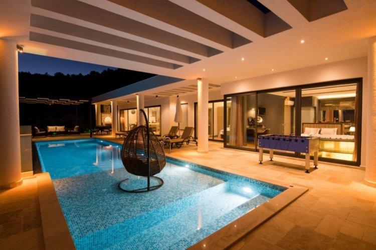 Tatil Villam ile Muğla'da Villa Kiralamanız İçin Nedenler