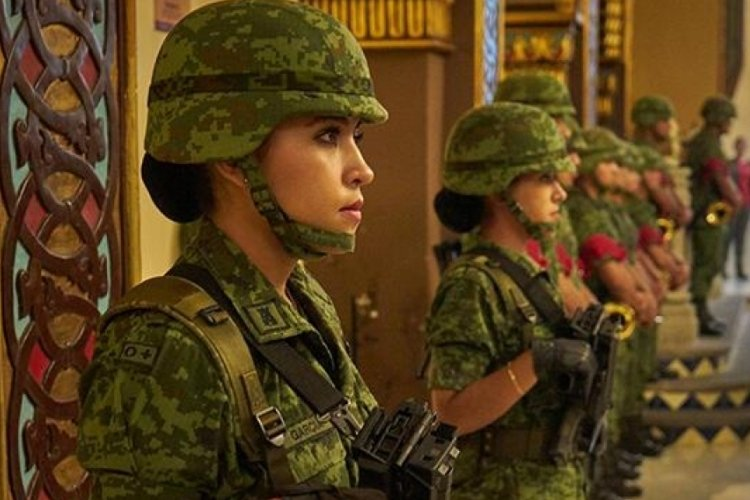 Kanada ordusunda cinsel saldırı depremi!