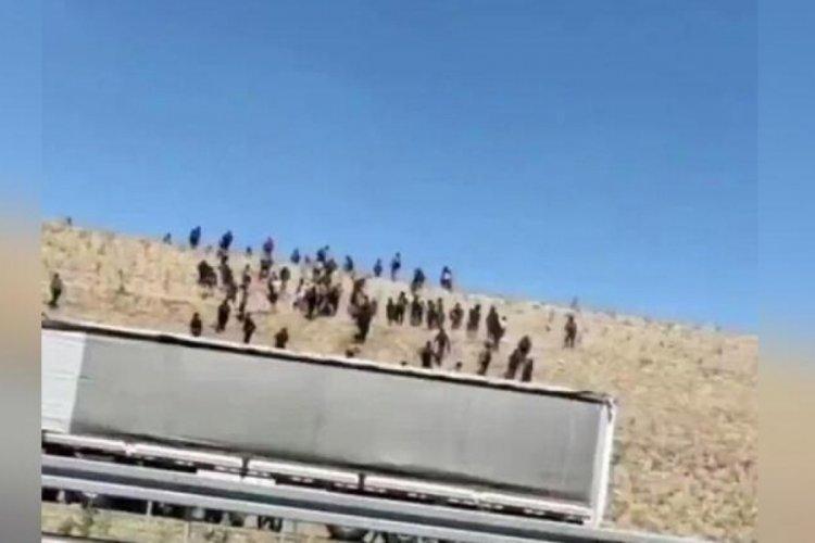 Niğde Valiliği'nden düzensiz göçmen açıklaması: Soruşturma başlatıldı