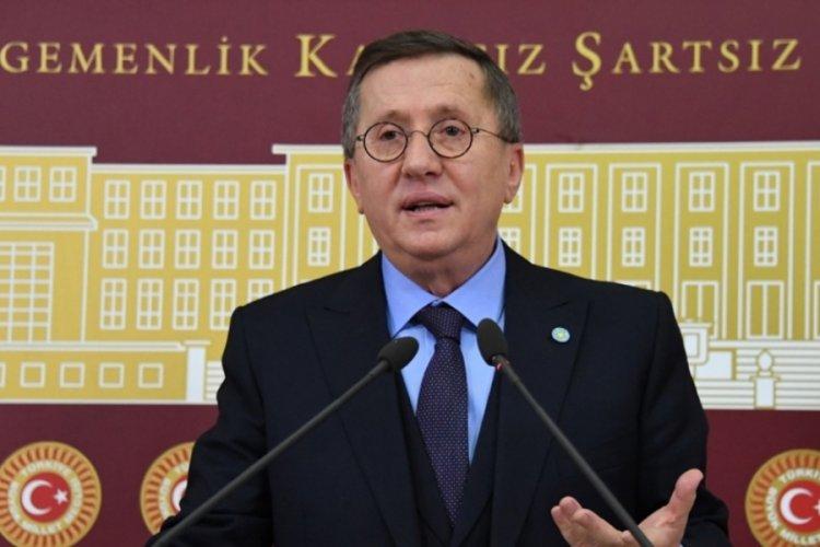 Lütfü Türkkan: İktidar, Türkiye düşmanlarıyla ittifak kuracağının sinyallerini veriyor