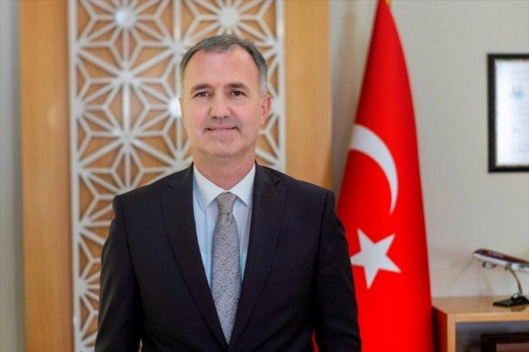 Bursa İnegöl Belediye Başkanı Taban'dan Kurban Bayramı mesajı