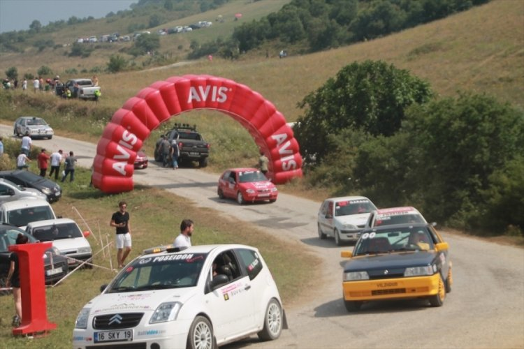 AVIS 2021 Türkiye Tırmanma Şampiyonası'nın ikinci ayağıBursa'da başladı