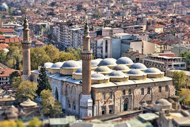 Bursa'da kurban bayramı namazı saat kaçta kılınacak? Bursa'nın ilçe ilçe bayram namazı vakitleri (Diyanet 2021)