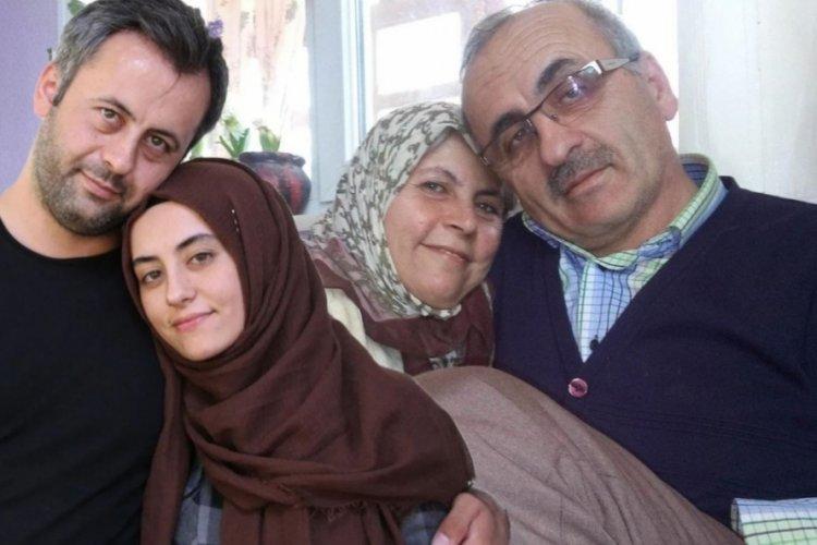 Büyükşen çiftinin katil zanlısı Ankara'da yakalandı