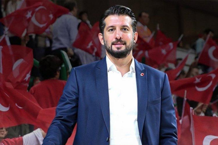 Kerem Tunçeri görevinden ayrıldı