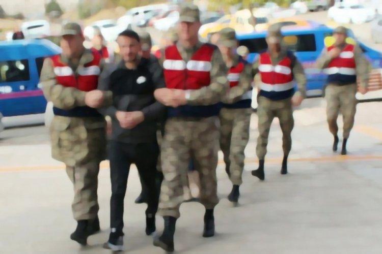 Şırnak'ta terör operasyonunda 7 kişiye gözaltı