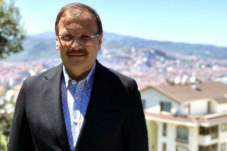 BursaMilletvekili Çavuşoğlu'ndan, AB Adalet Divanının başörtüsü kararına tepki