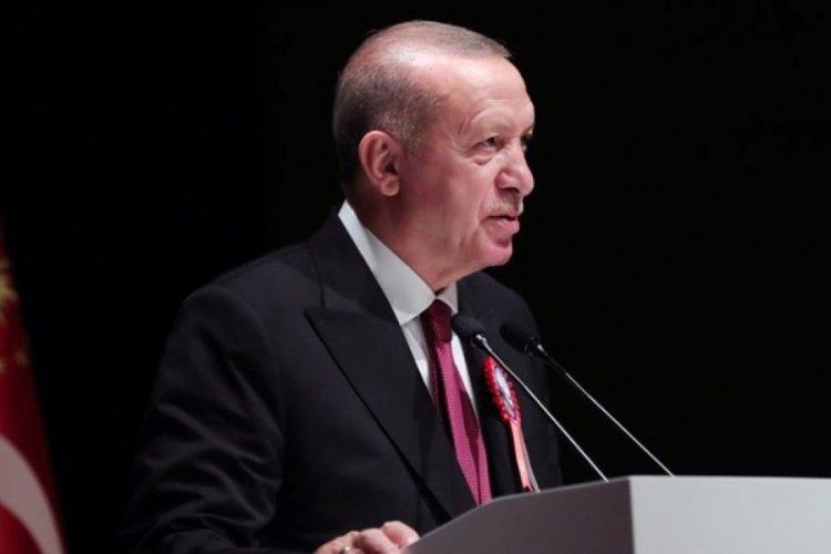 Cumhurbaşkanı Erdoğan'dan KKTC müjdesi!