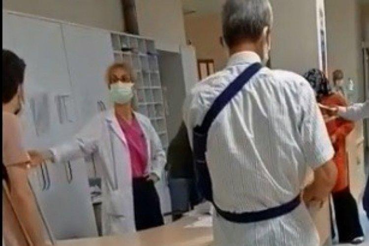 Sağlık Bakanlığı, Bursa'daki o tartışmaya soruşturma başlattı!