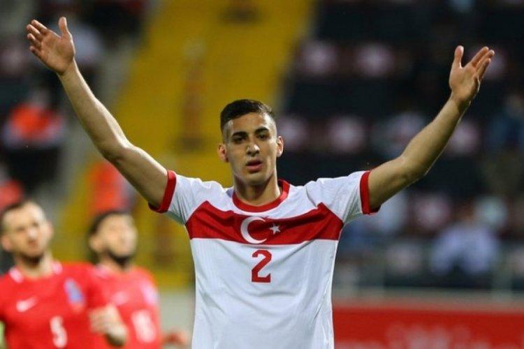 Mert Müldür, Bayern Munih'in, transfer listesinde!