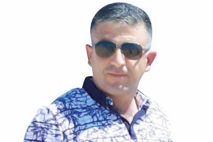 İzmirli Engin'in cezasını Yozgatlı Engin çekecekti