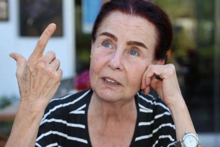 Fatma Girik'ten kötü haber! Hastaneye kaldırıldı