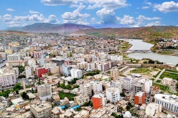 Türkiye'de rekor! Şırnak en sıcak gününü yaşadı
