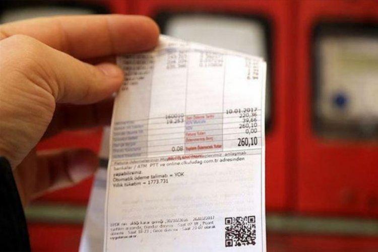 Elektrik faturasında tarifeler değişti! 137 lirası devletten...