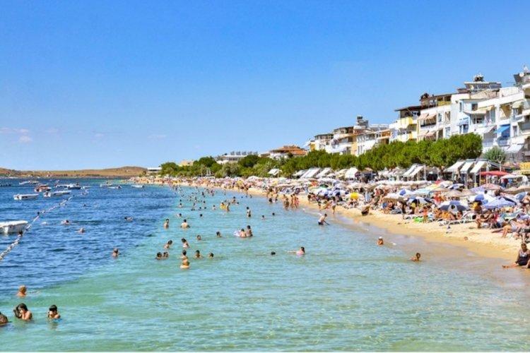 Marmara'daki adaların nüfusu 15 kat arttı