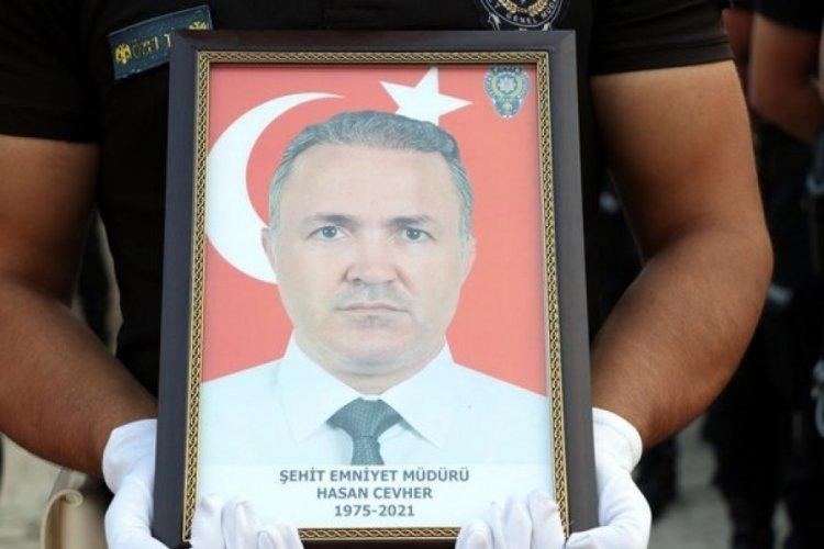 Hakkâri İl Emniyet Müdür Yardımcısı Hasan Cevher'in şehit edilmesiyle ilgili yeni gelişme
