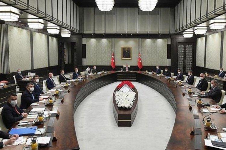 Kabine toplantısı ne zaman, hangi gün? Kabine toplantısında alınacak kararlar neler?