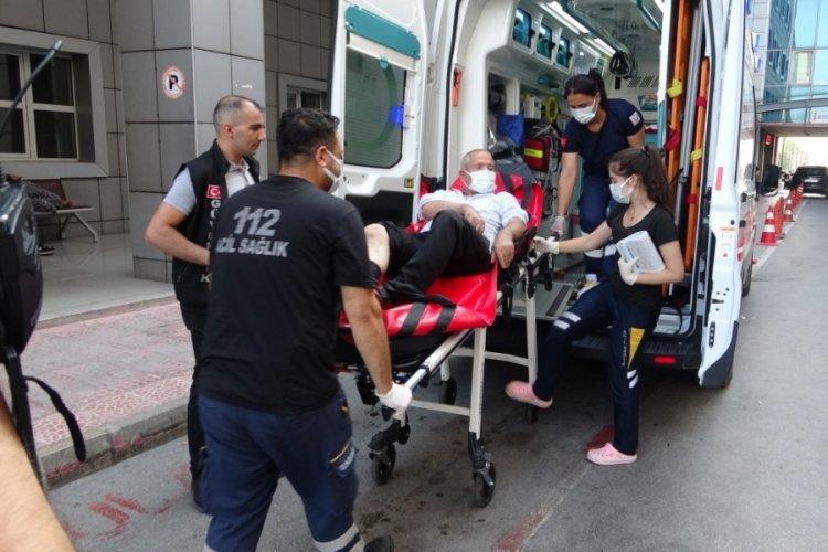 Kurban Bayramı'nda 5 bin 606 kişi hastanelik oldu