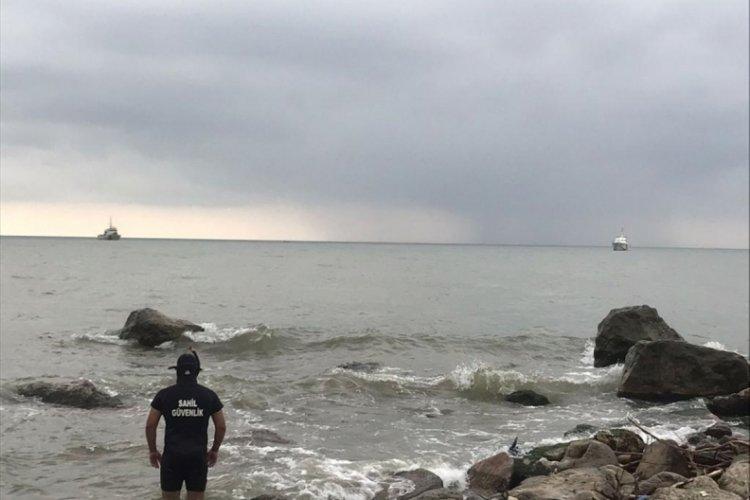 Rize'de kaybolan 2 kişiyi arama çalışmaları devam ediyor