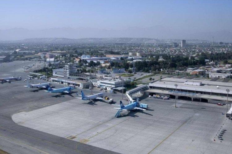 ABD'den Kabil Havalimanı açıklaması