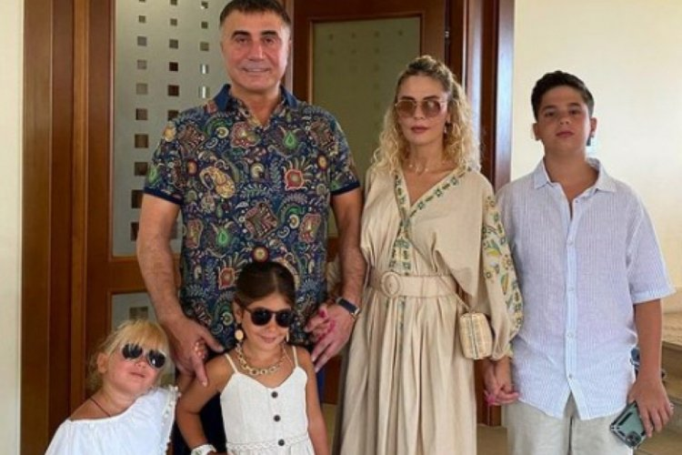 Sedat Peker ve ailesi koronaya yakalandı iddiası