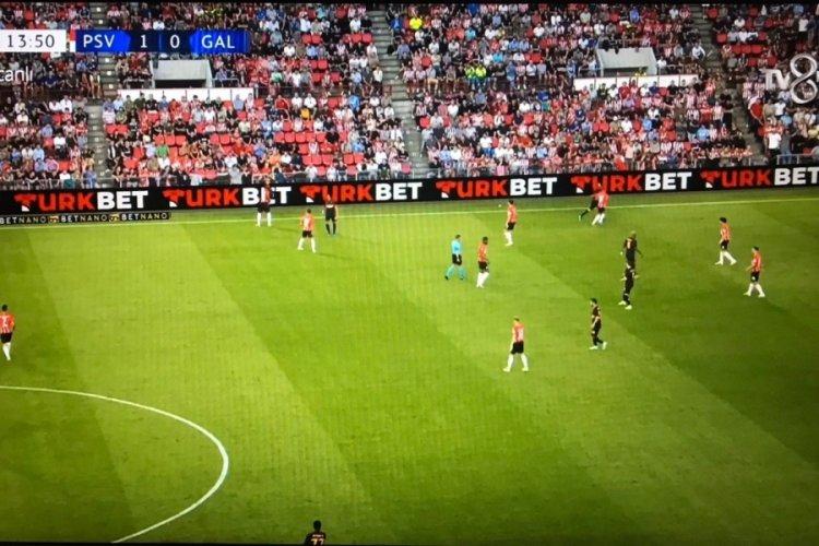 TV8'deki maça bahis reklamları damga vurdu