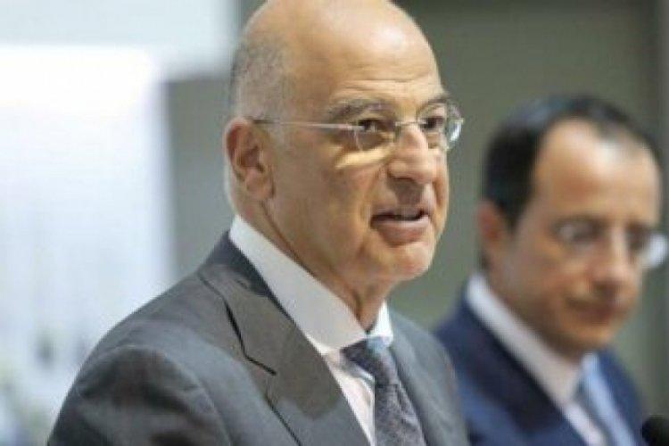 Güney Kıbrıs Rum Yönetimi, Erdoğan'ın Maraş'la ilgili sözlerini BM'ye taşıdı