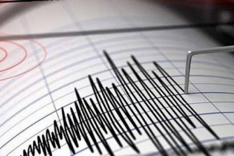 İzmir'de korkutan depremler!