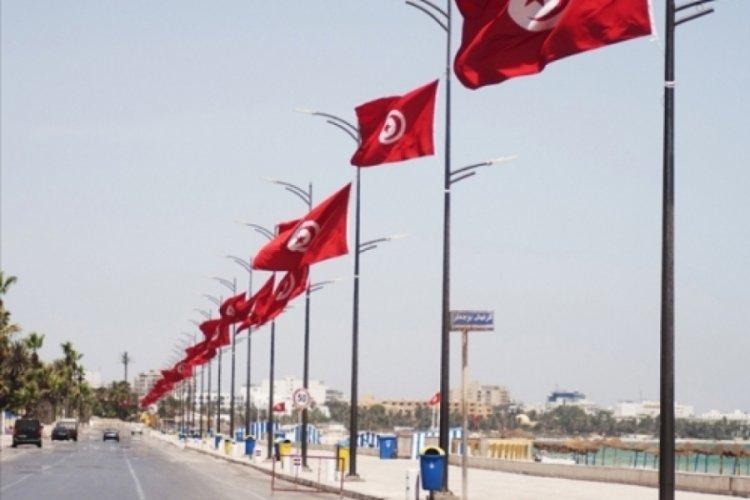 Salgın Tunus'ta 92 kişiyi daha hayattan kopardı