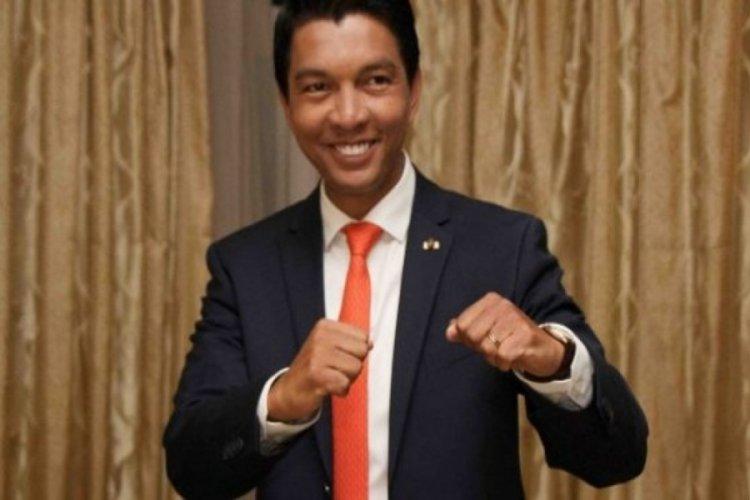 Madagascar Devlet Başkanı'na suikast girişimi