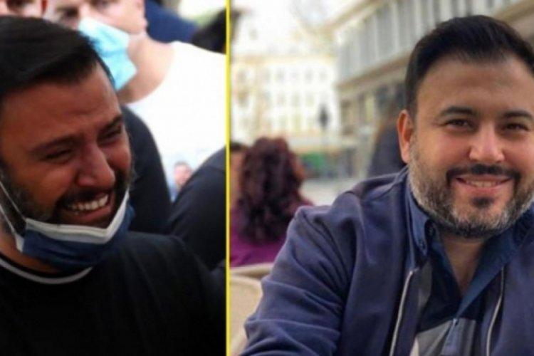 Alişan'dan hayatını kaybeden kardeşiyle ilgili yeni paylaşım
