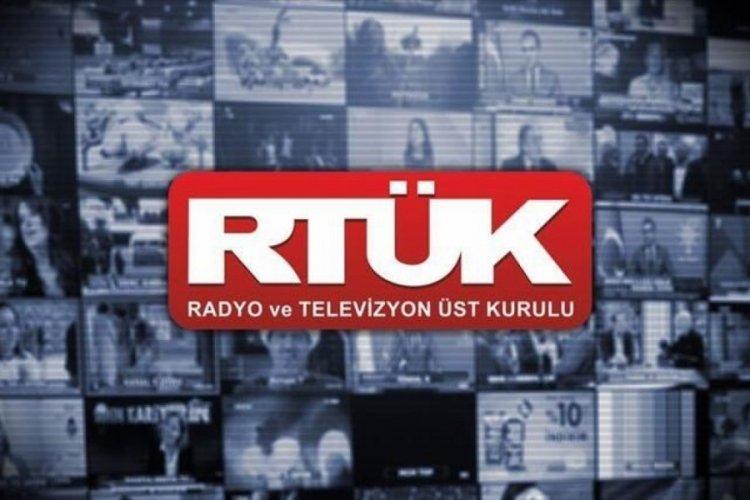 RTÜK üyesinden TV8 hakkında açıklama: Görmezden gelinemez