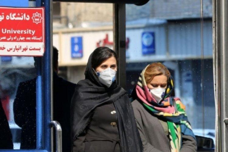 İran'da Kovid-19 nedeniyle 226 kişi daha yaşamını yitirdi