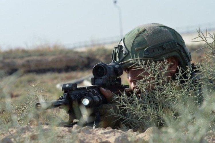 Şanlıurfa'da 3 PKK/YPG'li terörist etkisiz hâle getirdi