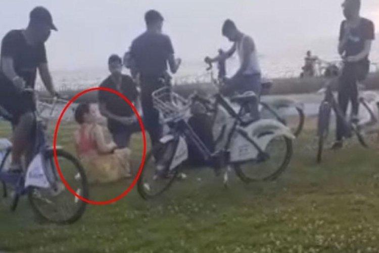 İzmir'de Kordon hırsızlık çetesi çökertildi!