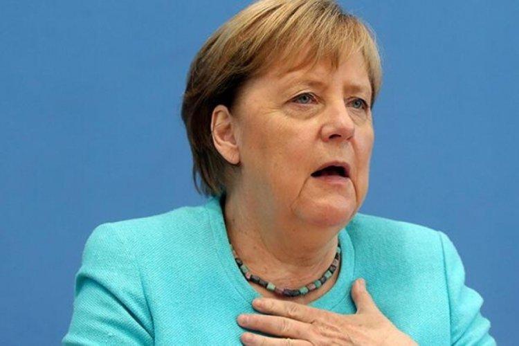 Angela Merkel: Çok iyi ilişkiler için çaba sarf ediyorum