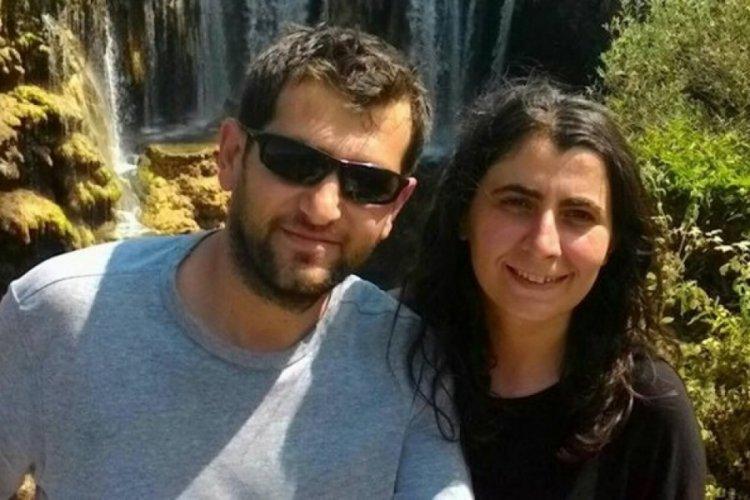 Afyonkarahisar'da kazada hayatını kaybeden aile toprağa verildi