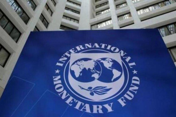 IMF, ABD ekonomisi için yüzde 7'lik büyüme beklentisinde!